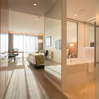 Business level king room - Best available flexible rate - web