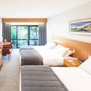 Premium family room - Best available flexible rate - web