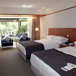 Premium twin room - Best available flexible rate - web