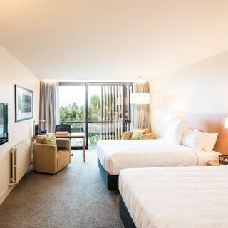 Business level twin room - Best available flexible rate - web