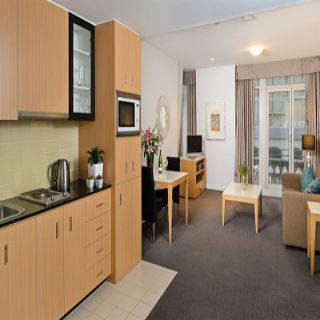 Heritage king two bedroom - Overnight rate with free wifi and breakfast