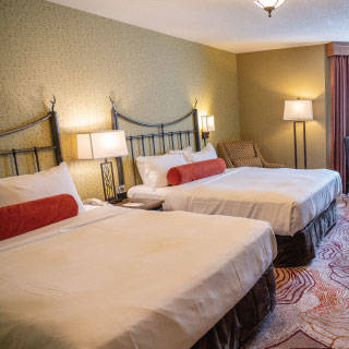 Superior 2 queen room - Best available rate