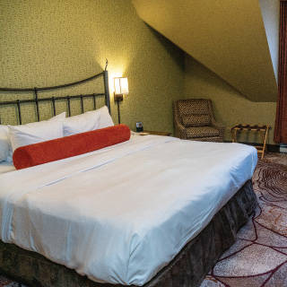 Standard king room - Best available rate